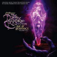 Daniel Pemberton, The Dark Crystal: Age Of Resistance Vols. 1 & 2 [OST] (LP)