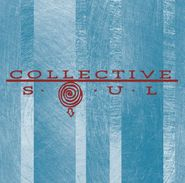 Collective Soul, Collective Soul [25th Anniversary Edition] (LP)