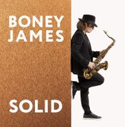 Boney James, Solid (CD)