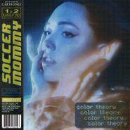 Soccer Mommy, Color Theory [Yellow, Gray & Blue Vinyl] (LP)