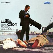 Willie Colón, Cosa Nuestra [Record Store Day] (LP)
