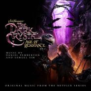 Daniel Pemberton, The Dark Crystal: Age Of Resistance Vol. 2 [Record Store Day Picture Disc] (LP)