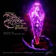Daniel Pemberton, The Dark Crystal: Age Of Resistance Vol. 1 [OST] [Record Store Day Picture Disc] (LP)