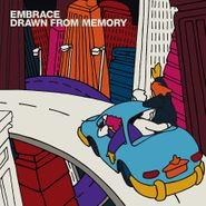 Embrace, Drawn From Memory (LP)