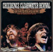 Creedence Clearwater Revival, Chronicle: The 20 Greatest Hits [Blue Vinyl] (LP)
