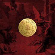 Ruston Kelly, Shape & Destroy (LP)