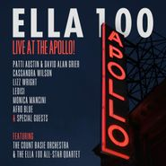 Various Artists, Ella 100: Live At The Apollo! (CD)