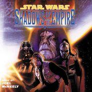 Joel McNeely, Star Wars: Shadows Of The Empire [OST] (CD)