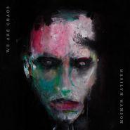 Marilyn Manson, WE ARE CHAOS (LP)