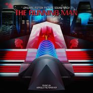 Harold Faltermeyer, The Running Man [OST] [Deluxe Edition] (LP)