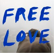 Sylvan Esso, Free Love (CD)