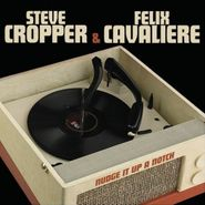 Steve Cropper, Nudge It Up A Notch (CD)