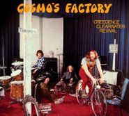 Creedence Clearwater Revival, Cosmo's Factory [40th Anniversary Edition] (CD)