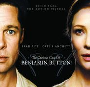 Alexandre Desplat, The Curious Case Of Benjamin Button [OST] (CD)