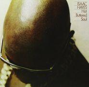 Isaac Hayes, Hot Buttered Soul [Bonus Tracks] (CD)
