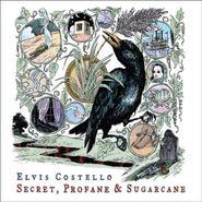 Elvis Costello, Secret, Profane & Sugarcane (LP)