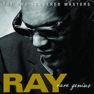Ray Charles, Rare Genius: The Undiscovered Masters (CD)