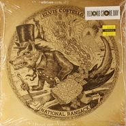 "Elvis Costello, National Ransack [Record Store Day] (7"")"
