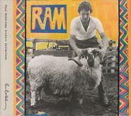 Paul & Linda McCartney, RAM [Special Edition] (CD)