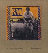 Paul & Linda McCartney, RAM [Deluxe Box Set] (CD)