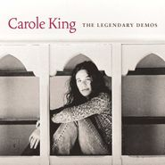 Carole King, The Legendary Demos (CD)