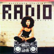 Esperanza Spalding, Radio Music Society [180 Gram Vinyl] (LP)