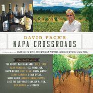 David Pack, David Pack's Napa Crossroads (CD)