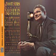 Zoot Sims, Zoot Sims and the Gershwin Brothers (CD)