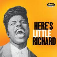 Little Richard, Here's Little Richard (LP)