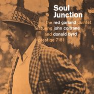 The Red Garland Quintet, Soul Junction [Remastered] (LP)