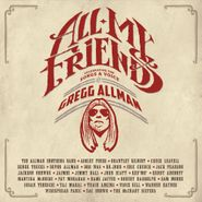 Various Artists, All My Friends: Celebrating The Songs & Voice Of Gregg Allman (CD)