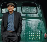 James Taylor, Before This World [Deluxe Edition] (CD)