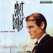 Chet Baker, In New York (LP)