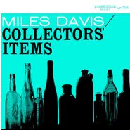 Miles Davis, Collectors' Items (LP)