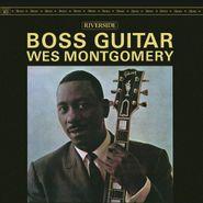 Wes Montgomery, Boss Guitar (LP)