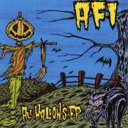 """AFI, All Hallow's E.P. (10"""")"""