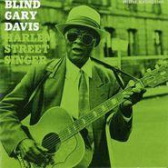 Rev. Gary Davis, Harlem Street Singer (LP)