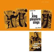 King Pleasure, King Pleasure Sings / Annie Ross Sings (LP)