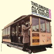 Thelonious Monk, Thelonious Alone In San Francisco (LP)