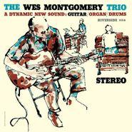 The Wes Montgomery Trio, The Wes Montgomery Trio (LP)