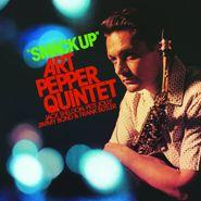Art Pepper Quintet, Smack Up (LP)