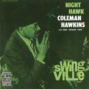 Coleman Hawkins, Night Hawk (LP)