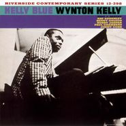 Wynton Kelly, Kelly Blue (LP)