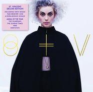 St. Vincent, St. Vincent [Deluxe Edition] (CD)