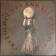 Creedence Clearwater Revival, Mardi Gras [180 Gram Vinyl] (LP)