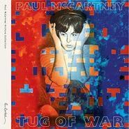 Paul McCartney, Tug Of War (LP)