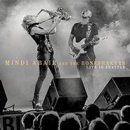 Mindi Abair, Live In Seattle (CD)