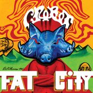 Crobot, Welcome To Fat City (LP)
