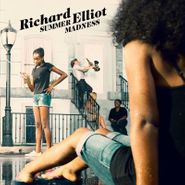 Richard Elliot, Summer Madness (CD)