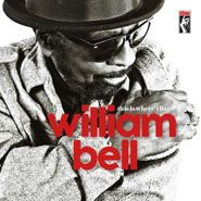 William Bell, This Is Where I Live (LP)